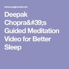 five minute guided meditation for sleep