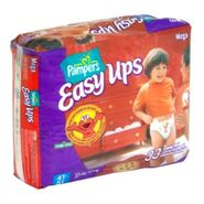 pampers baby dry pants size guide