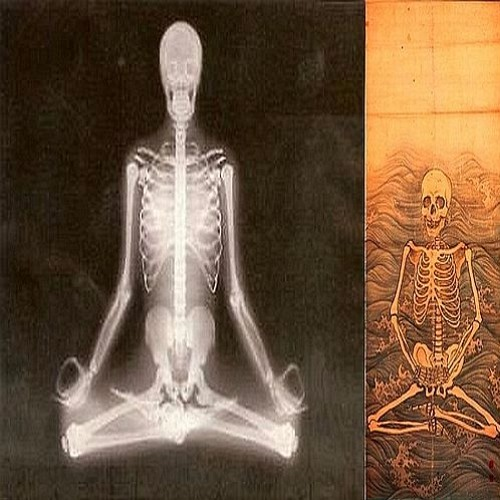 guided buddhist meditation body scan part