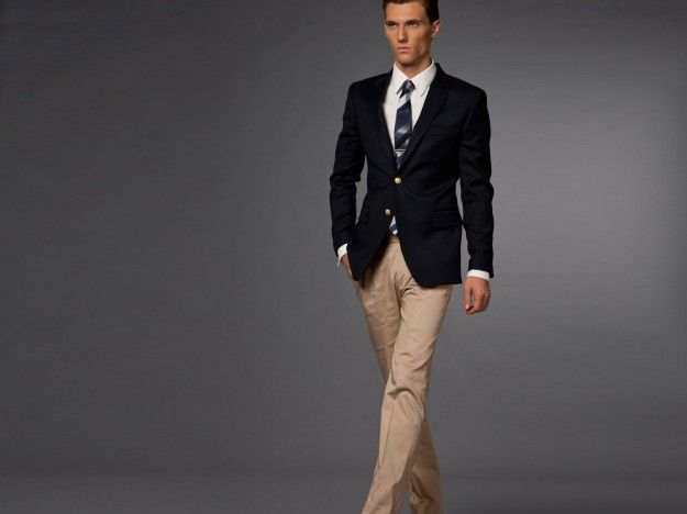 indochino linked in style guide