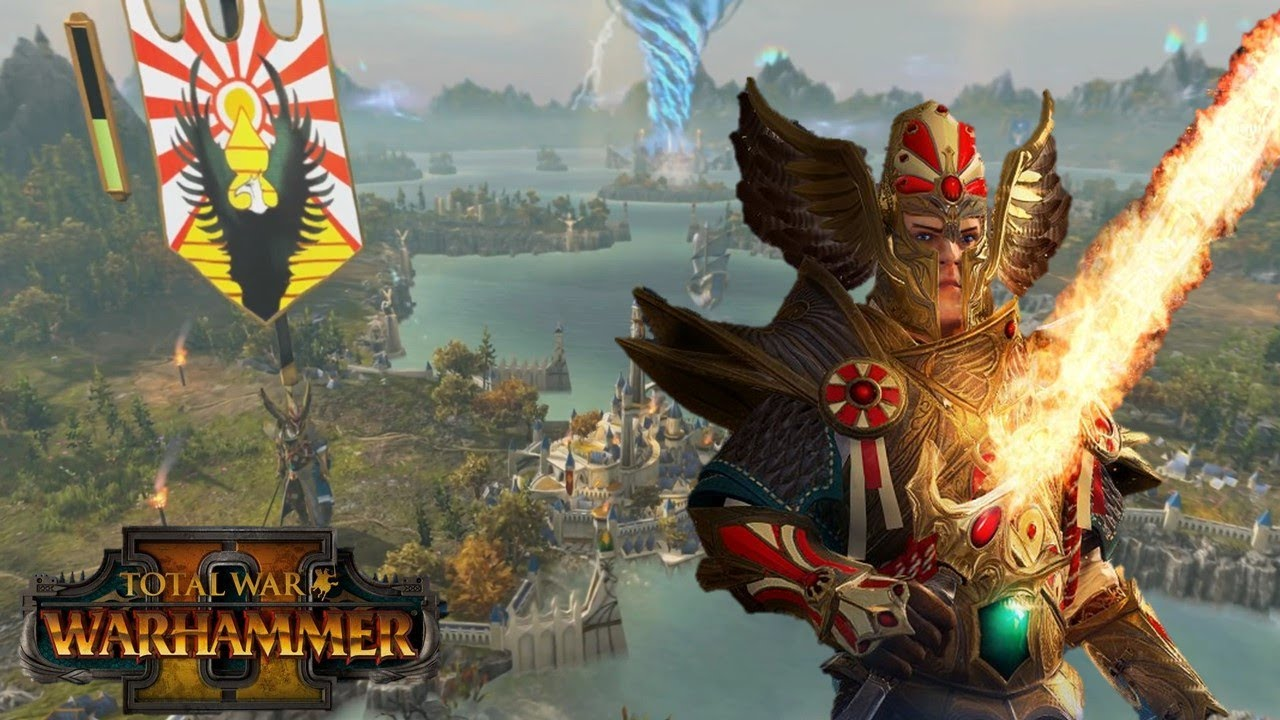 total war warhammer redhand campaign guide