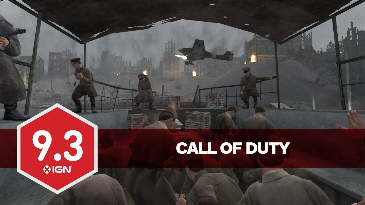 cod ww2 zombies guide ign