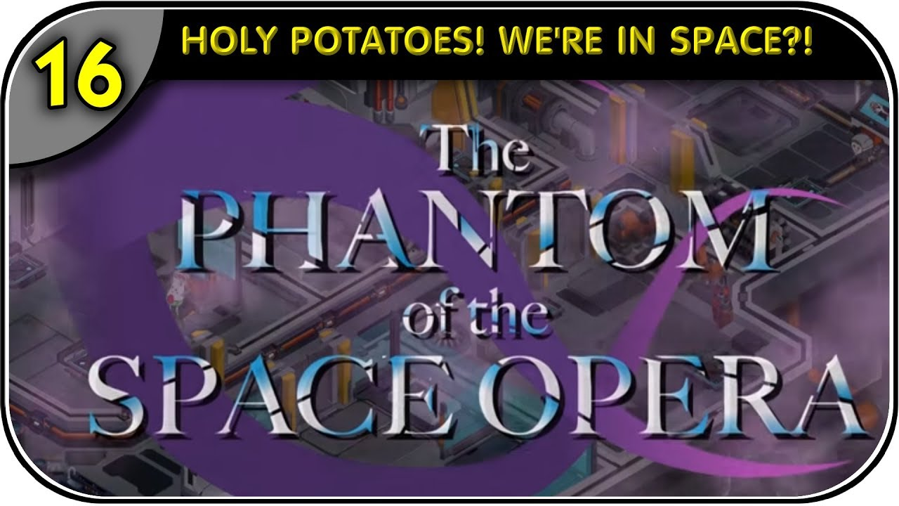 holy potatoes in space guide