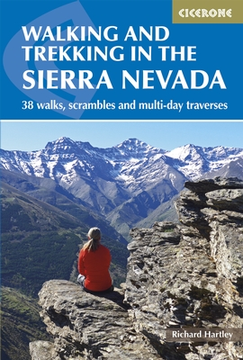 walking and trekking in iceland cicerone guide