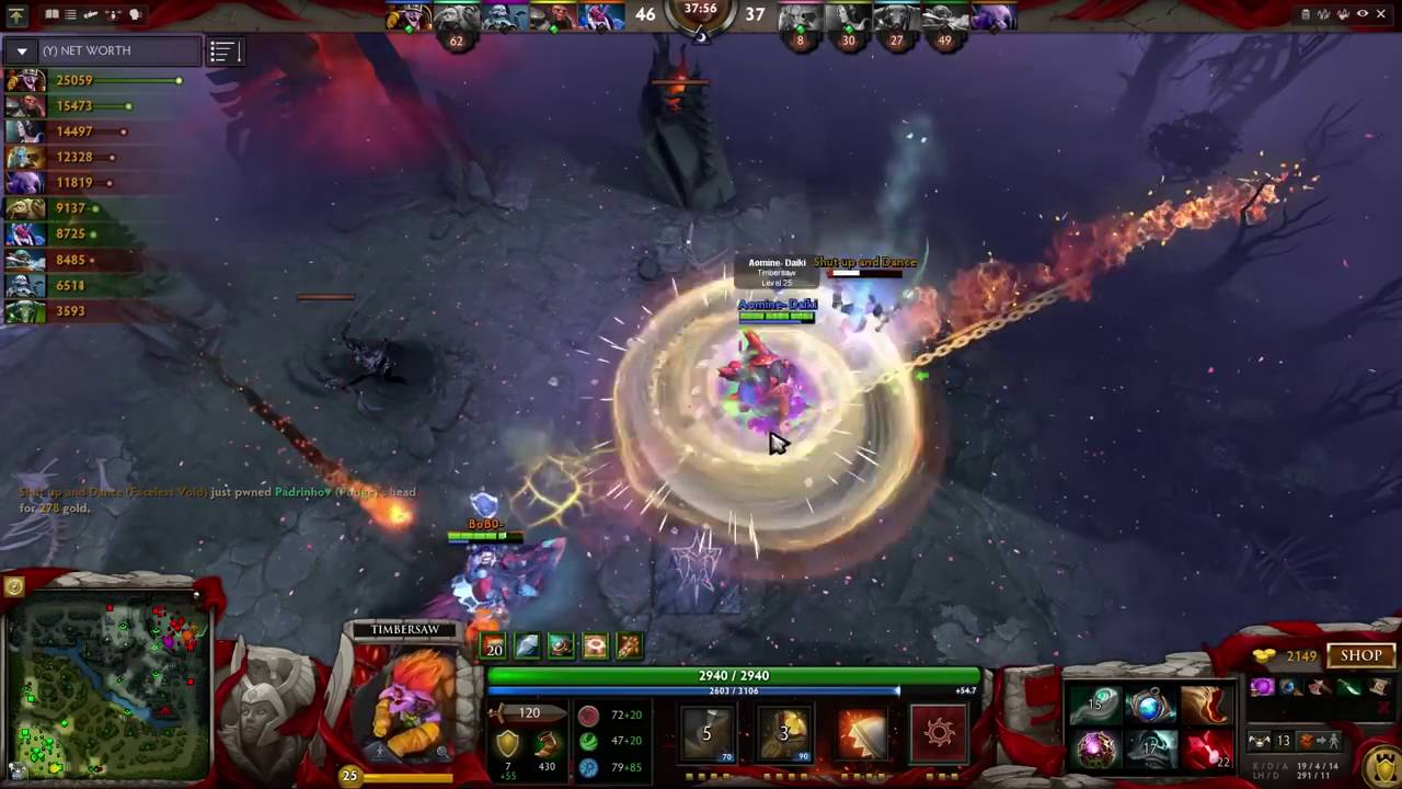 halcyon 6 epic skills guide