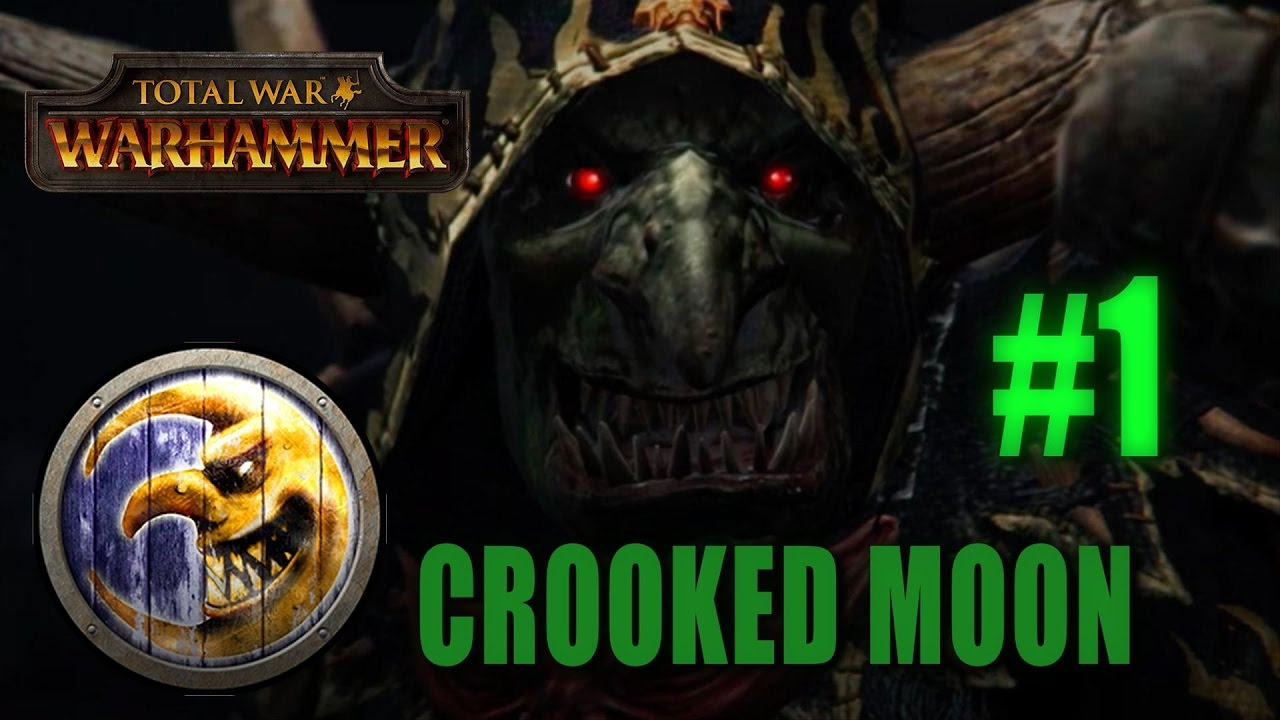 total war crooked moon guide