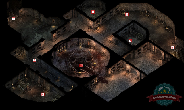 barbarian level up guide pillars of eternity