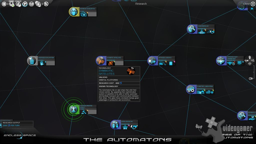 endless space disharmony seige guide