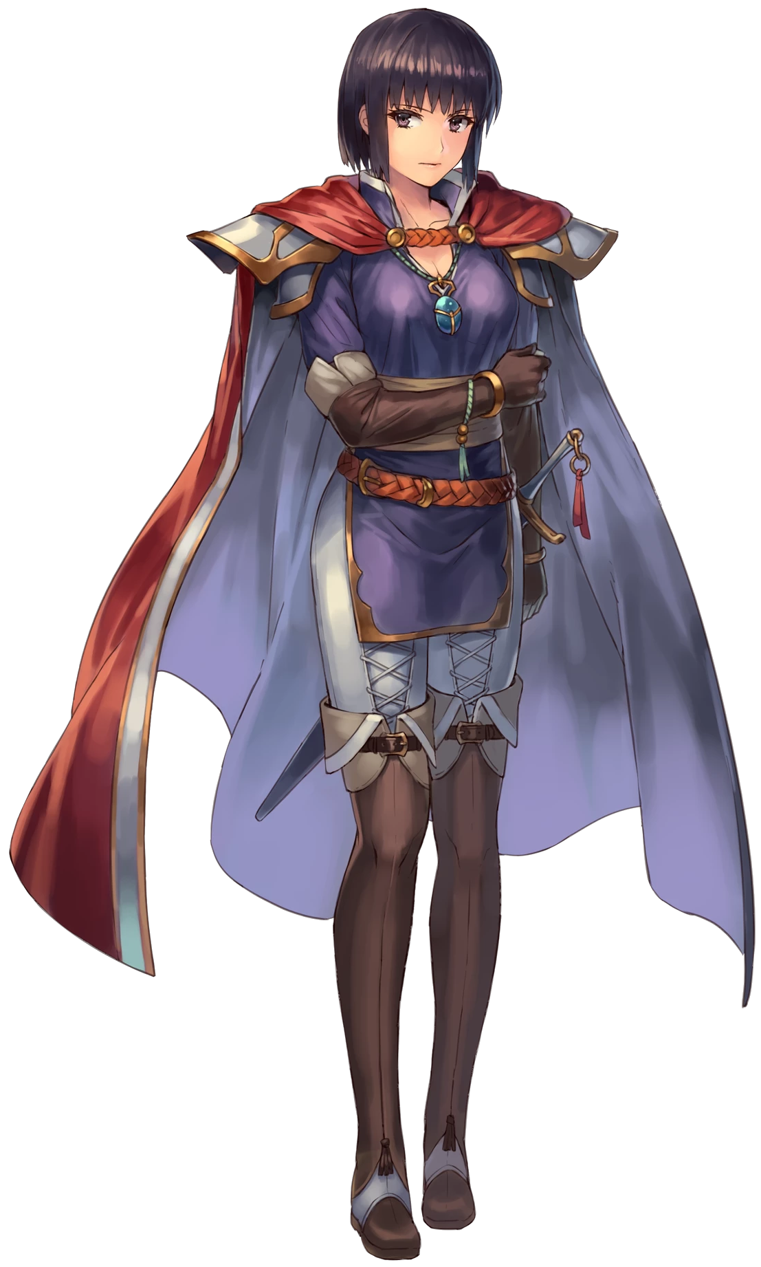 character guide fire emblem ds