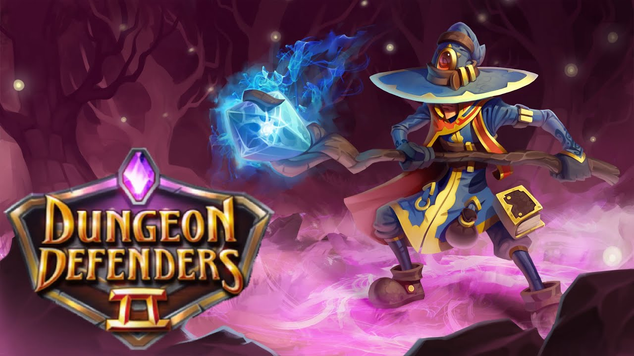 dungeon defenders 2 tower guide