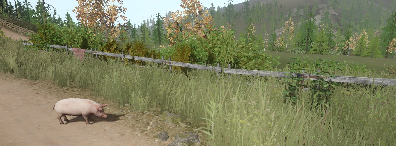 miscreated do crafting guides carry over servers