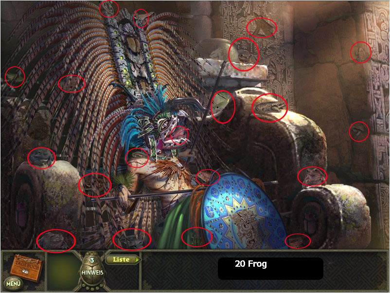 hidden expedition amazon strategy guide game