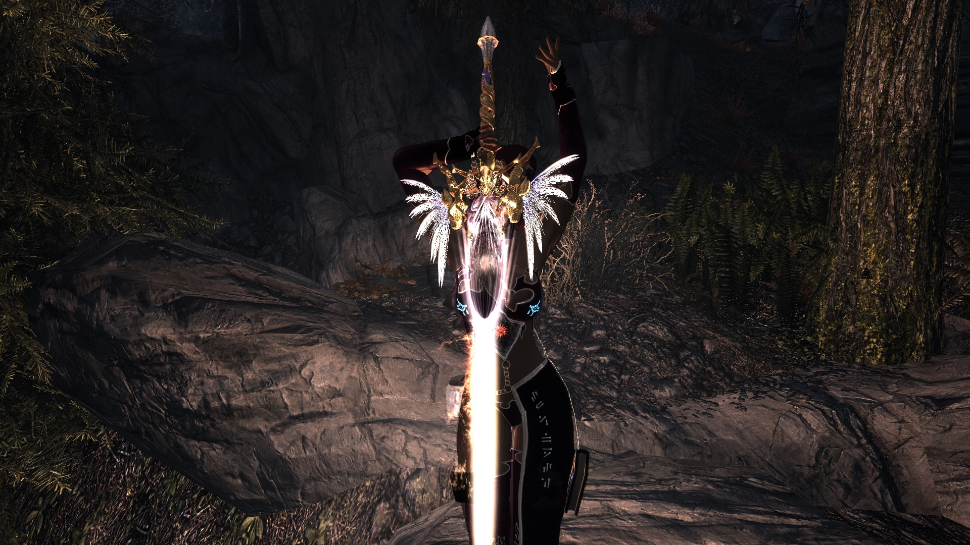 how to guide the light of meridia