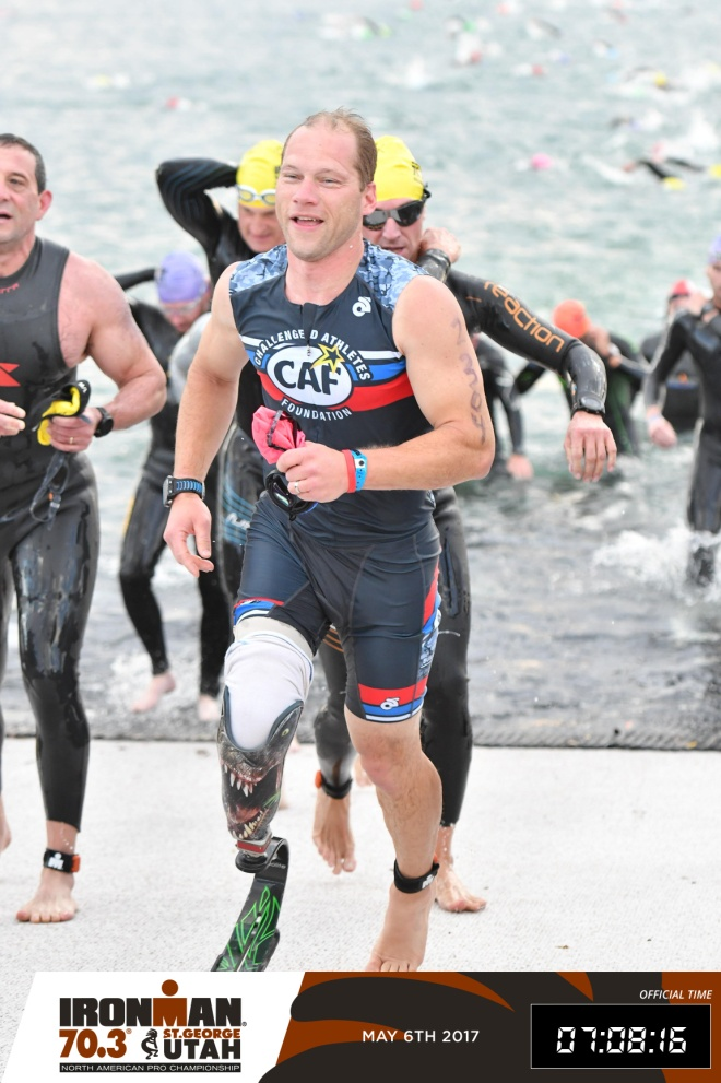 ironman 70.3 st george athlete guide