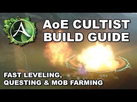 leveling guide dfo to 09