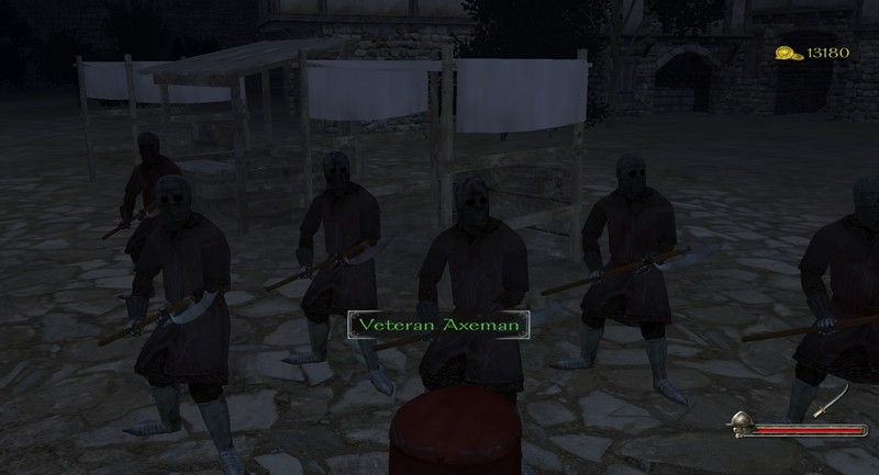 mount and blade fire and sword faction guide