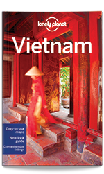 south vietnam lonely planet guide