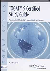 togaf 9 certified study guide by rachel harrison free download