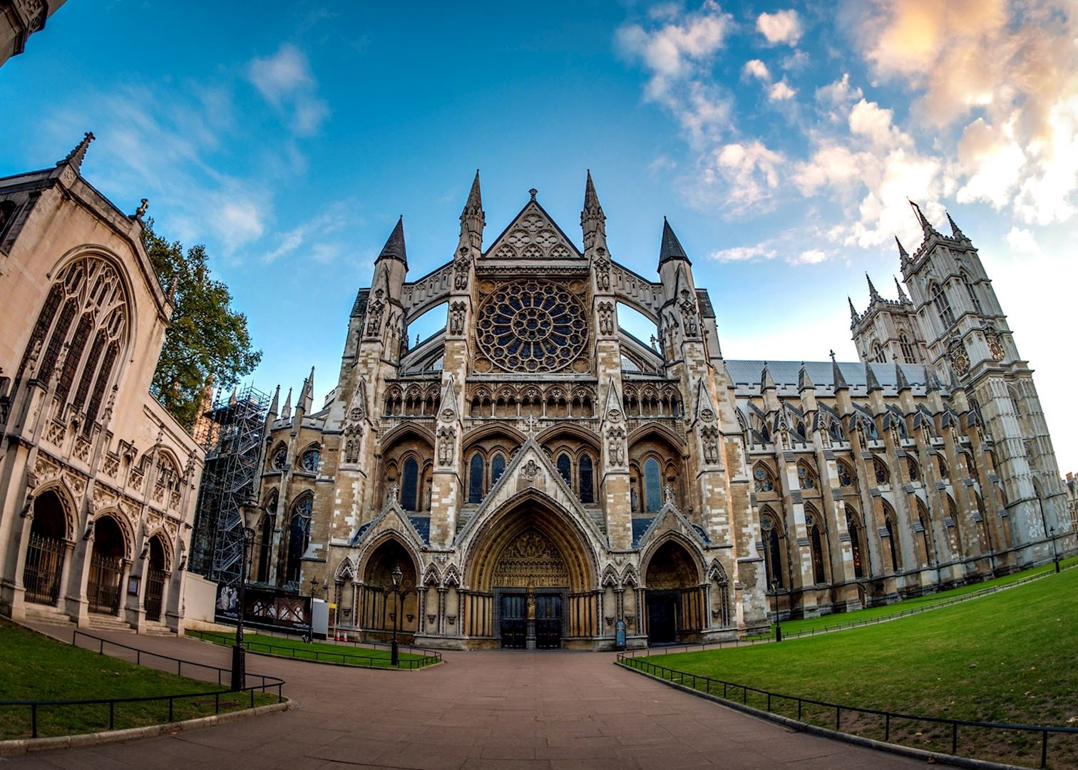 westminster abbey days out guide